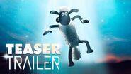 Shaun the Sheep Movie 2- Farmageddon – Teaser Trailer