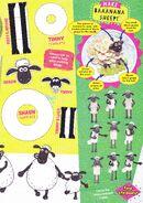 Make Baaanana sheep!