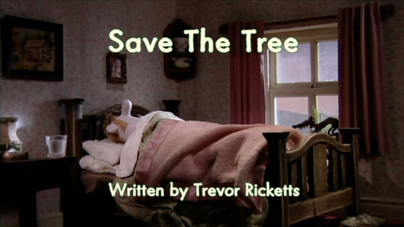Save the Tree