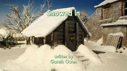Snowed In title card.jpg
