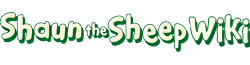 Shaun the Sheep Wiki