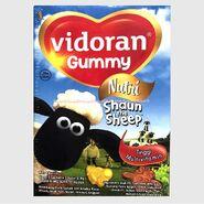 Vidoran gummy
