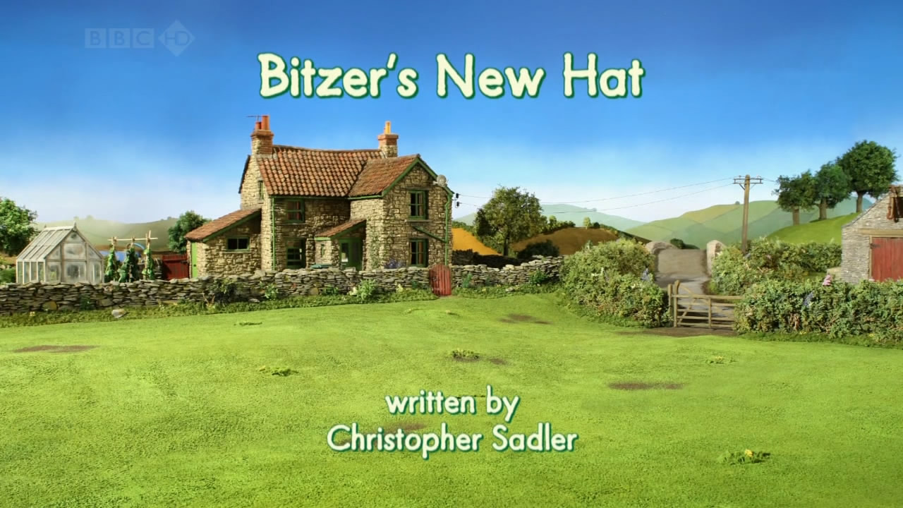 Bitzer's New Hat