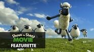 "Shaun The Sheep Movie - ""Meet Shaun"""