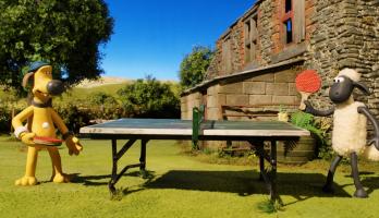 Ping-Pong Poacher (episode)