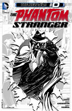 The Phantom Stranger #0