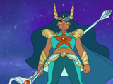 Sea Ra: Princess of Water