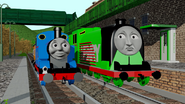 Henry And Thomas