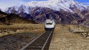 China High Speed Train-2