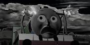 Henry at Crewe Scrapyards