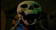 Thomas as a skeleton