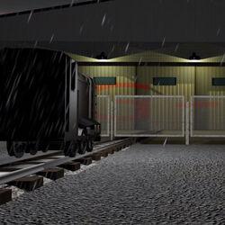 Thomas : The Tank Engine Project G-1