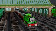 Percy's Revelation