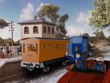 Suddery Station