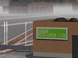 Sodor Research LTD.