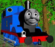 Thomas(MainModel)