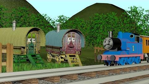 Thomas' P.C. Adventures Episode 1