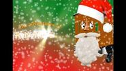 Roly's Magical Christmas