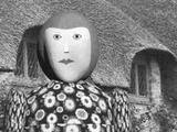 Minor Human Characters