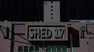 Shed 17