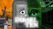 DIESEL TEN