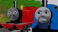 Thomas&James