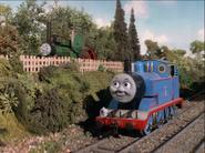 Thomas and Trevor