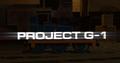 Thomas The Tank Engine Project G-1