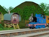 Gordon And The Caravans