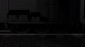 Diesel's wheels