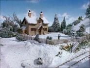 Mrs. Kyndley's Cottage