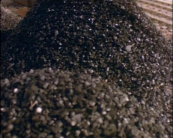 Welsh Coal