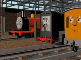Roly And Diesel