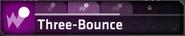 Three-Bounce