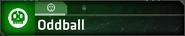 Oddball Icon