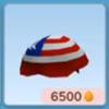 Aveggers Captain America hat icon
