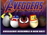 Aveggers: Egg Game