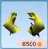 Aveggers Hulk hat icon