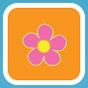 Pink Flower Stamp.png