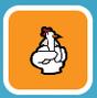 Chicken Middle Finger Stamp.png