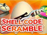 Shell Code Scramble