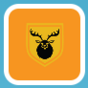 Game Of Eggs - House Baratheon Stamp.png