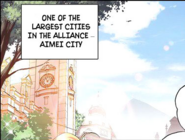 Aimei City