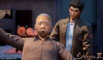 Shen3 Ryo & Old man