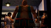 Shen2 Dou Niu and his men