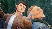 Unnamed old man ryo