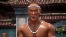 Shenmue III - A Day in Shenmue NA