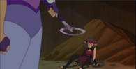 Catra dose not care anymore
