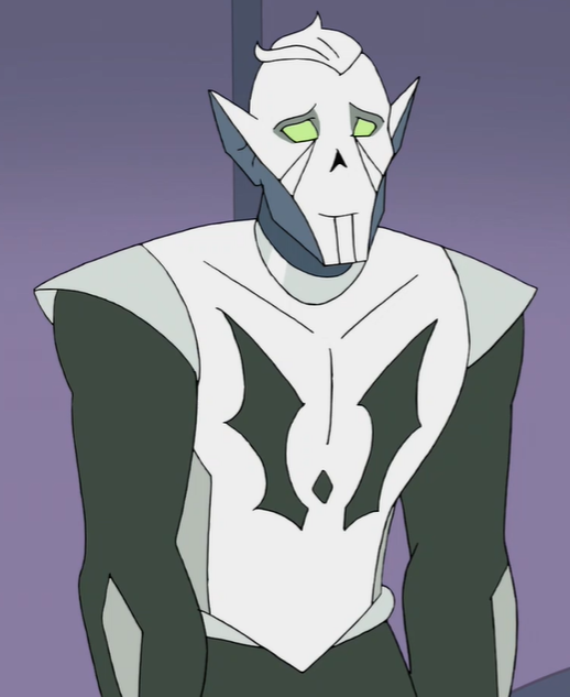 Wrong Hordak