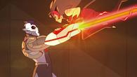 Destiny Part 2 Catra defeats Hordak